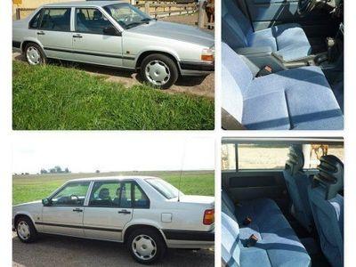 begagnad Volvo 944 GL 1 ÄGARE 14300 MIL -91