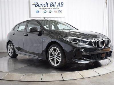 begagnad BMW 118 i M-Sport/ NYA MODELLEN/ KAMPANJ