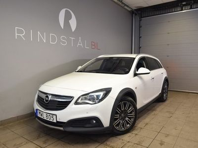 begagnad Opel Insignia Country Tourer 2.0 CDTI 170 HK 4x4 AUT DRAG
