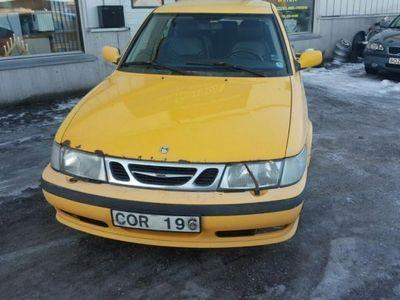 begagnad Saab 9-3 SE 5D 2.0 Turbo -99