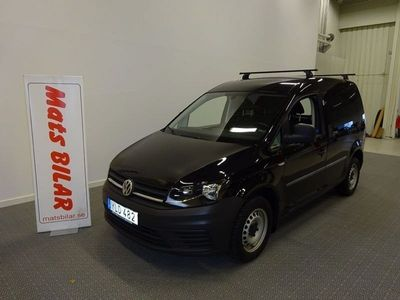begagnad VW Caddy Skåpbil 1,2 Tsi Bluemotion 84 Hk