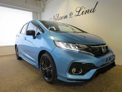 gebraucht Honda Jazz Dynamic ADAS NAVI 1.5 CVT