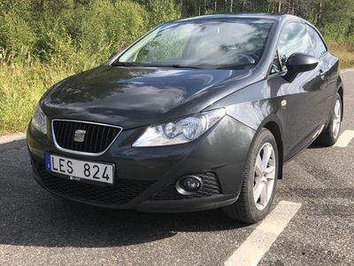 begagnad Seat Ibiza 1.6 TDI CR