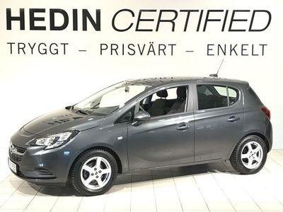 begagnad Opel Corsa Enjoy 5dr 1,4 90hk