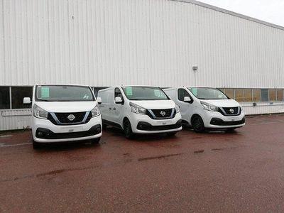 begagnad Nissan NV300 145Hk Working Star L2H1 *Kampanj