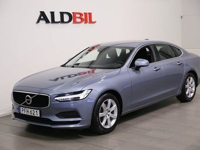 used Volvo S90 D3 150hk Kinetic Business