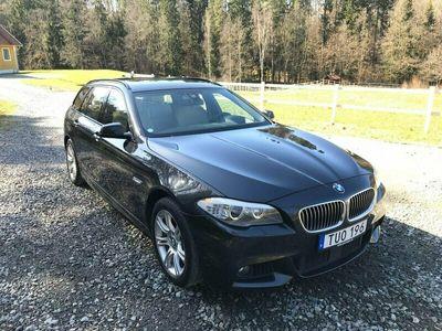 begagnad BMW 535 5KXDRIVE