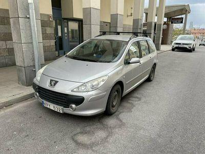 begagnad Peugeot 307 XS 1,6 KOMBI