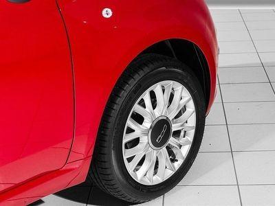 begagnad Fiat 500 1,2 69hk