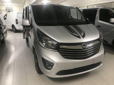 begagnad Opel Vivaro VIVARO-B L2H1 PREMIUM SPORT -19