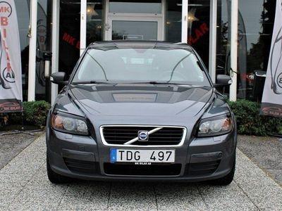begagnad Volvo C30 1.8 Flexifuel Kinetic 125hk,0 %Kontant insats
