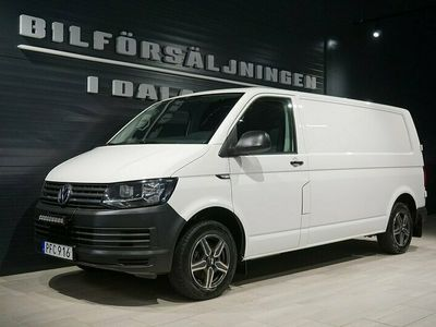 begagnad VW Transporter 2.0 TDI 4Motion Comfort Euro 6 150hk
