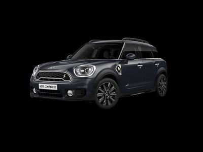 brugt Mini Cooper Countryman SE ALL4 Experience Edition