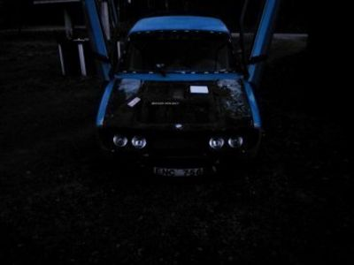 begagnad Volvo 142 turbo