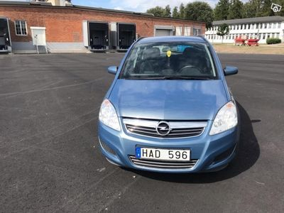 brugt Opel Zafira 1.8 -08