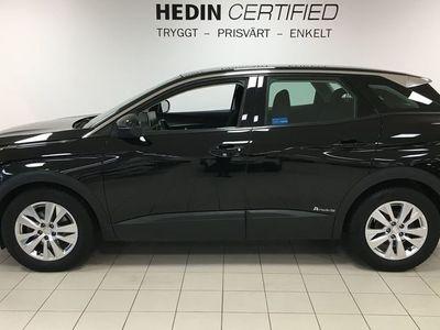 begagnad Peugeot 3008 1.6 BlueHDi 120hk