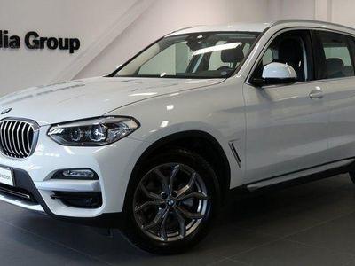 gebraucht BMW X3 xDrive20d | Nav | Drag | 190hk