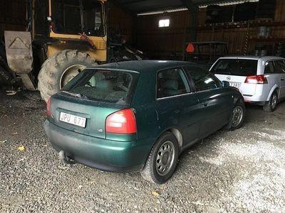 gebraucht Audi A3 1,8
