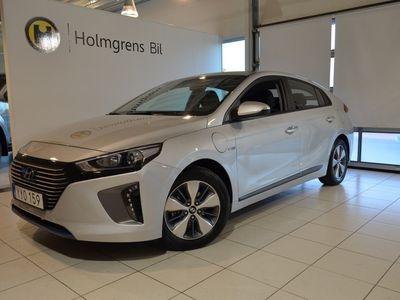 begagnad Hyundai Ioniq Plug-in ComfortEco
