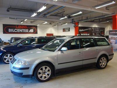 begagnad VW Passat Variant 1.8T | Drag | Bes tom 200430 |