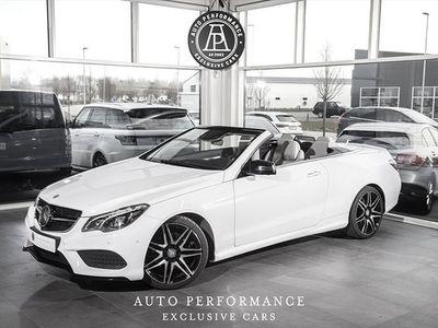 begagnad Mercedes 350 E-KLASS/ AMG / Från 2980:-mån /
