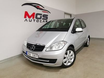 begagnad Mercedes 170 A 14500mil5-door Classic 1 -09