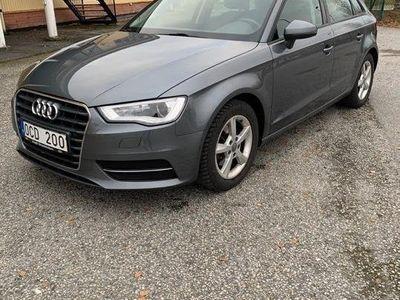 begagnad Audi A3 Sportback 1.4 TFSI