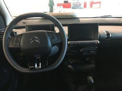 begagnad Citroën C4 Cactus 82 hk Puretech Happy Edition