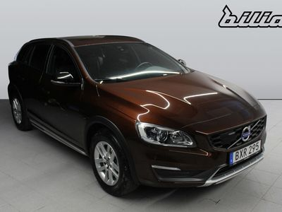used Volvo V60 CC D4 AWD Momentum BE