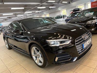 begagnad Audi A5 2.0TDI (190hk) S-Tronic*Mil 3000