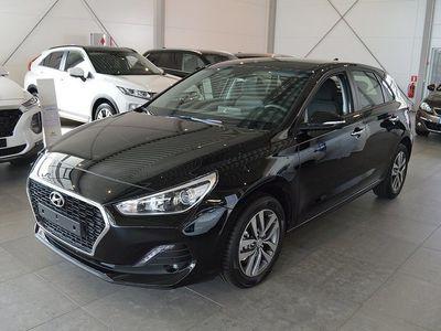 begagnad Hyundai i30 1.4 T-GDi Trend 5D