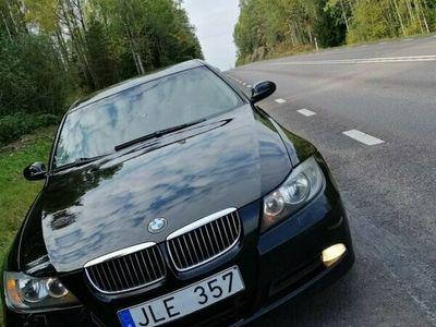 begagnad BMW 320 D SEDAN