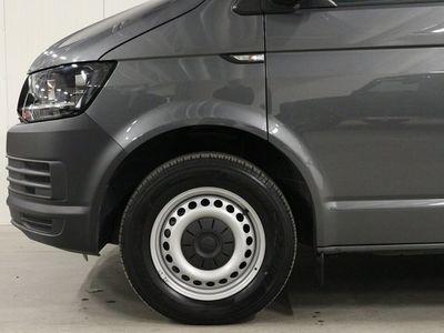 begagnad VW Caravelle 2.0 TDI 150 HK MAN/PDC
