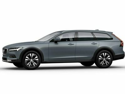 begagnad Volvo V90 CC D4 AWD Advanced Edt 2021, Kombi Pris 470 500 kr