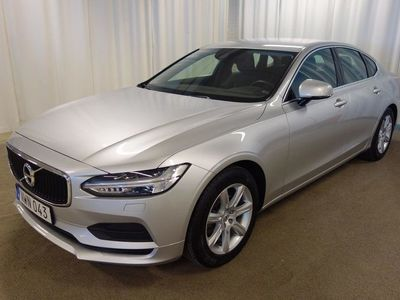 used Volvo S90 D4 Business
