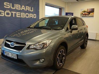 brugt Subaru XV 2.0i Sport 6 MT