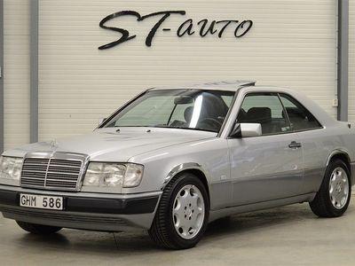 begagnad Mercedes 300 Coupe