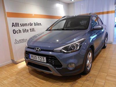 begagnad Hyundai i20 Active 1.0t 120 hk -16
