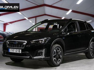begagnad Subaru XV Crosstrek Hybrid