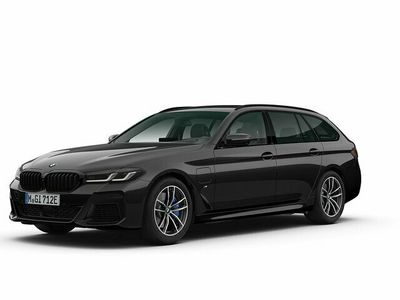 begagnad BMW 530 e xDrive Touring / Innovation / Driving Assist Prof