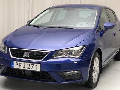 begagnad Seat Leon 1.2 TSI 5dr 2017, Personbil 115 000 kr