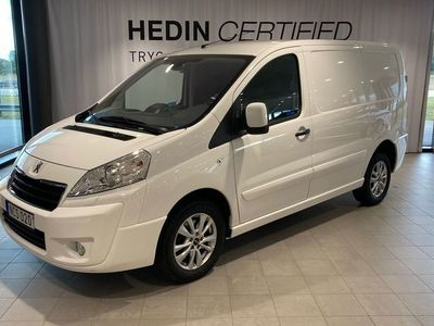 begagnad Peugeot Expert 2.0 HDi Automat Skåpbil 2016, Transportbil 129 900 kr