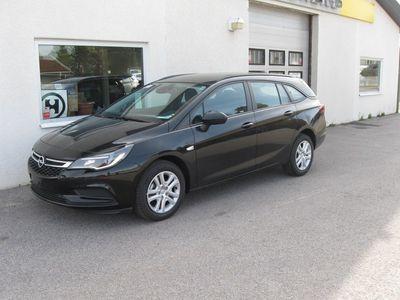 gebraucht Opel Astra Enjoy
