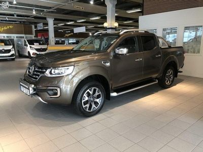 begagnad Renault Alaskan Intens 2,3 dCi 190 A -18