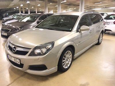usado Opel Vectra Kombi 1.9 CDTI I Automatlåda