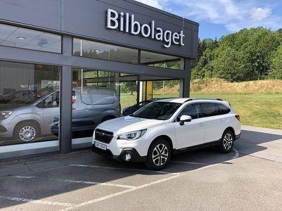 begagnad Subaru Outback 2.5 4WD Active Euro 6 175hk