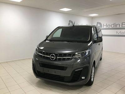 begagnad Opel Vivaro 2019, Personbil 311 250 kr