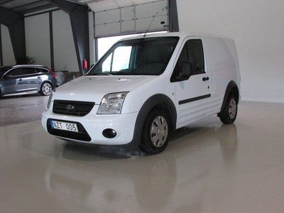 begagnad Ford Transit transitConnect SWB 1.8 TDCi 90h