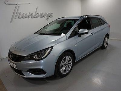 begagnad Opel Astra NYA Sport Tourer 1.4 CVT Euro 6 145hk