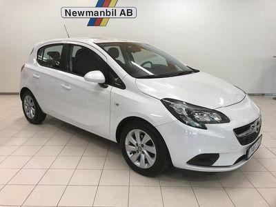 begagnad Opel Corsa Enjoy 1,4 5dr 90hk